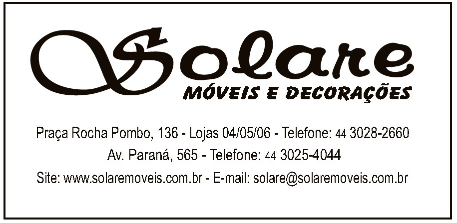 Solare Movéis